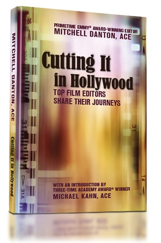 Mitchell Danton Cutting It In Hollywood Review