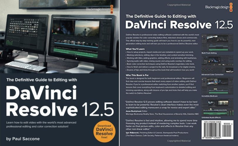 How to Edit in DaVinci Resolve | Jonny Elwyn - Film Editor