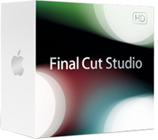 Final Cut Studio on Mountain Lion