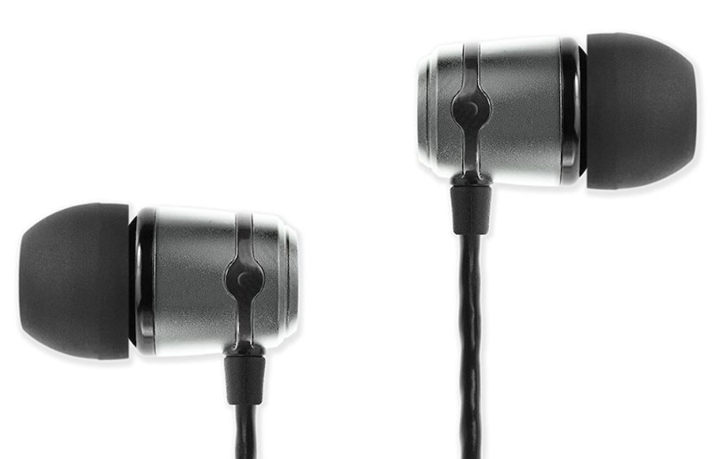 Affordable in-ear headphones that sound great