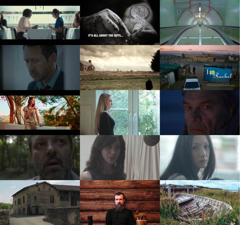 lacie pushplay short film competition