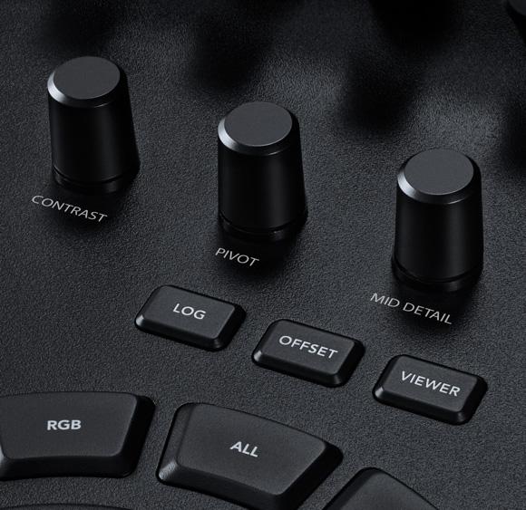 Blackmagic Micro Panel Review