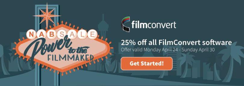 Film Convert Promo Code