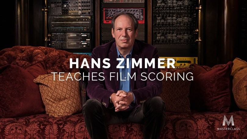 hans zimmer masterclass film editors review