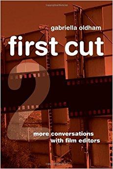 Books on film editing