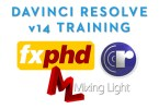 Davinci Resolve 14 training reviewed
