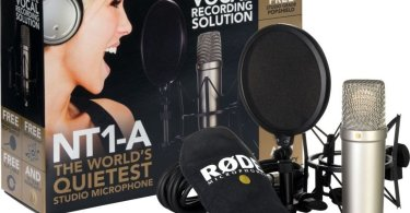 best microphone for film editing