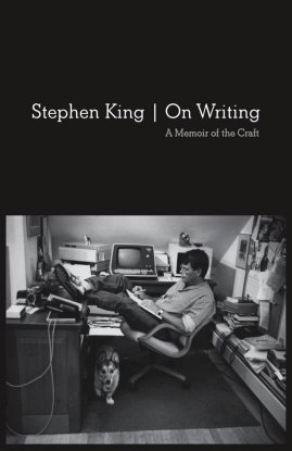 Stephen King on Writing - Best books on Storytelling