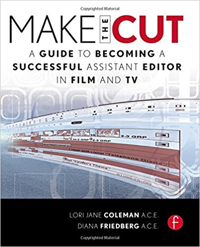 Make the Cut Book Review