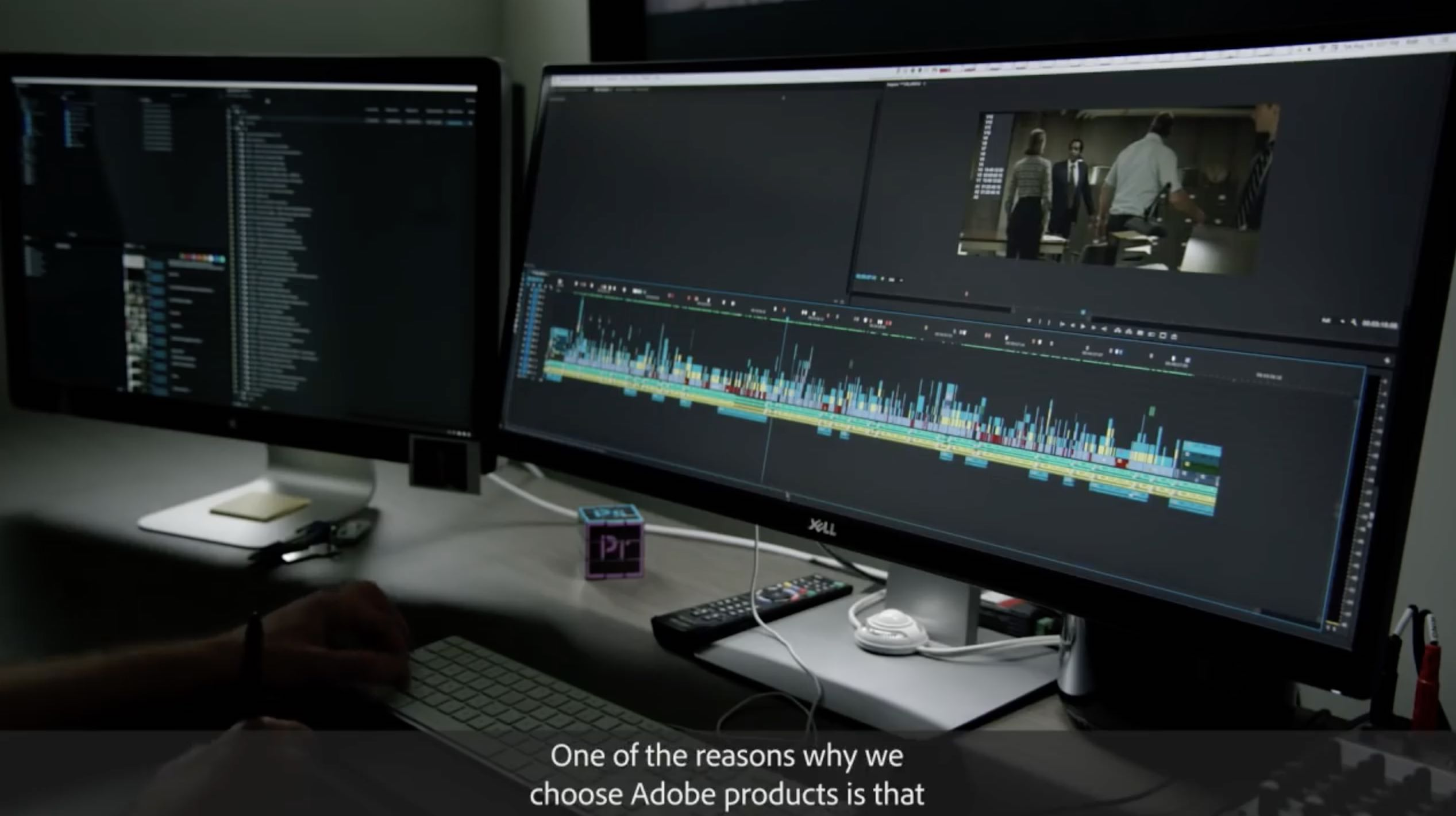 Inside Mindhunters Post Production Jonny Elwyn Film Editor - A fascinating breakdown of the visual effects in netflixs mindhunter
