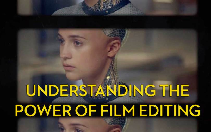understanding film editing
