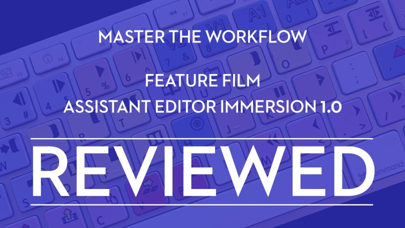 Master the Workflow Reviewed