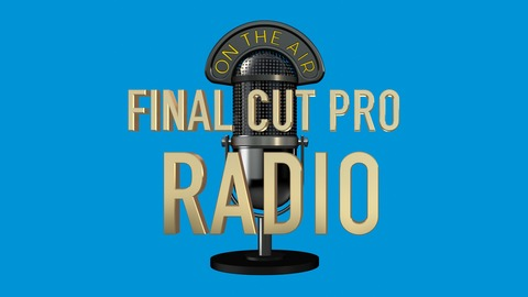 Final Cut Pro Radio