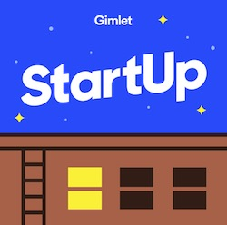 Start Up Podcast