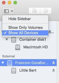 How to burn a DVD on Mac OS High Sierra | Jonny Elwyn - Film