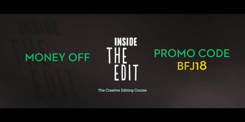 Inside The Edit Black Friday Sale 2018