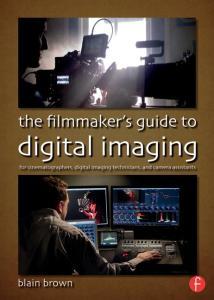 books on digital imaging technician