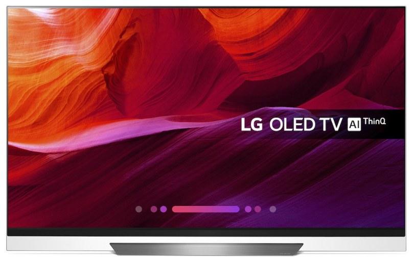 LG OLED E8
