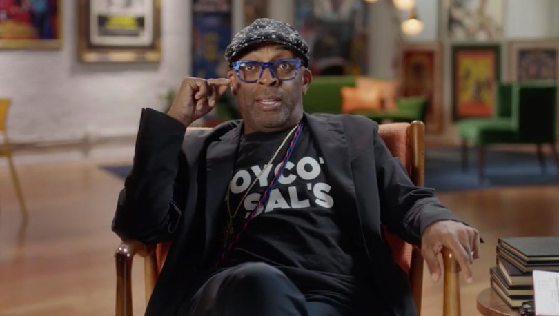 spike lee independent filmmaking masterclass review