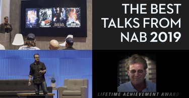 Best talks and presentations from NAB 2019 online
