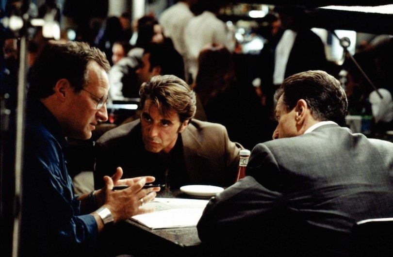 Editing Michael Mann's Heat