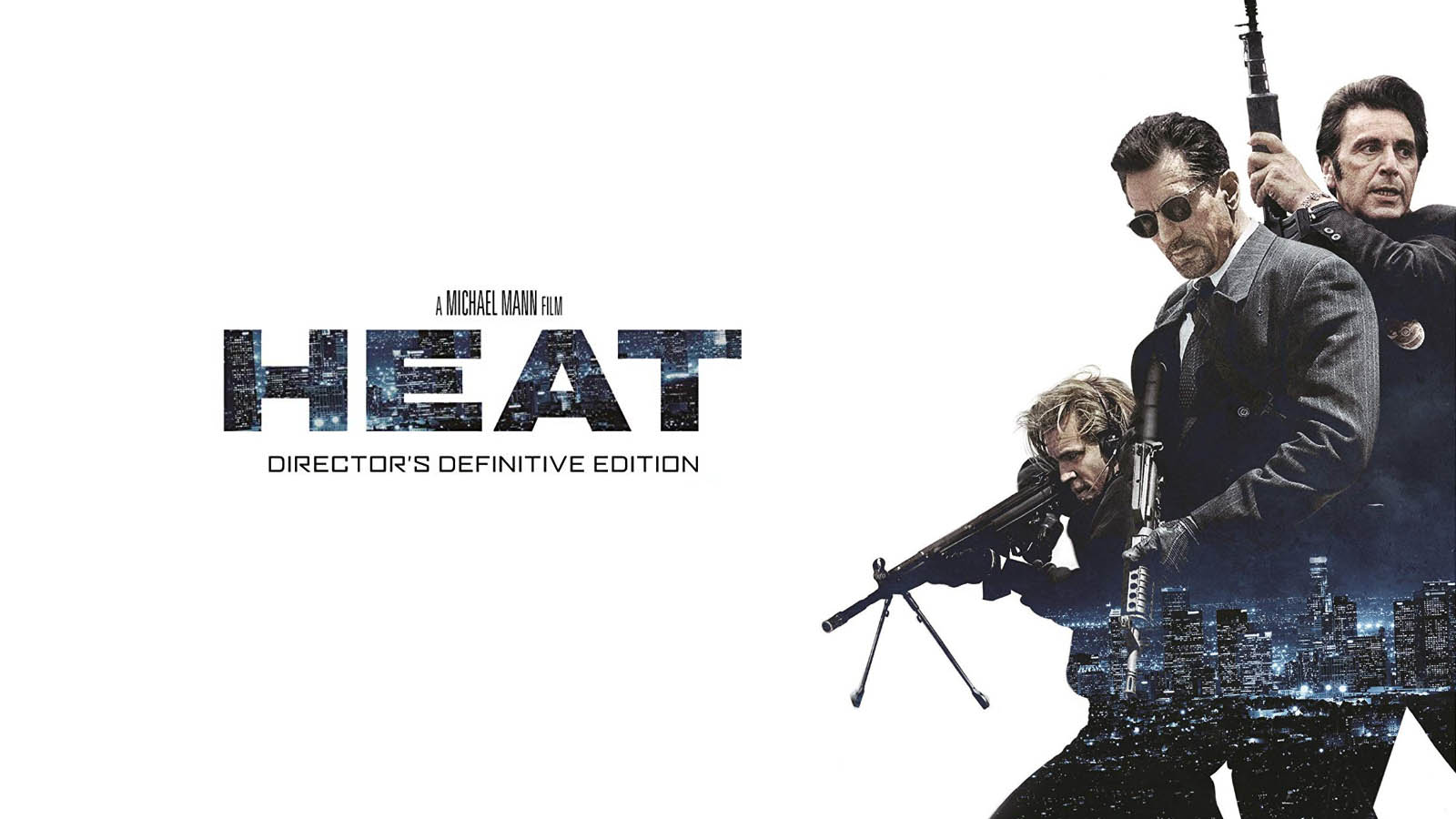 The Making of a Classic - Editing Heat   Jonny Elwyn - Film
