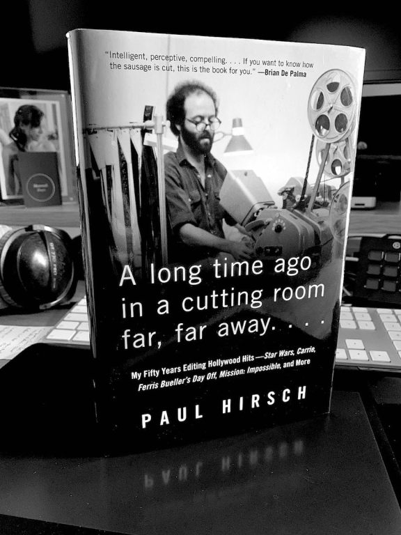 Editor Paul Hirsch Book Review