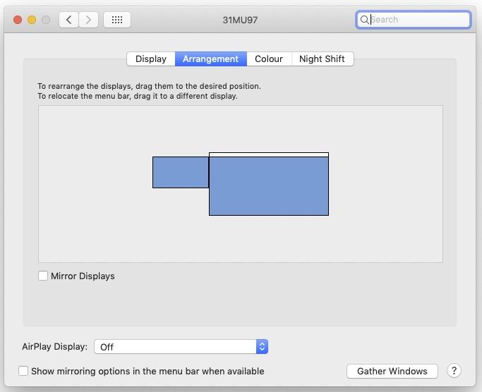 using wacom cintiq pro 16 on mac