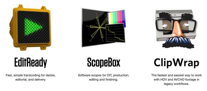 Divergent Media EditReady ScopeBox coupon code