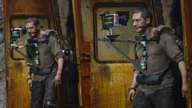 Making of Mad Max Fury Road