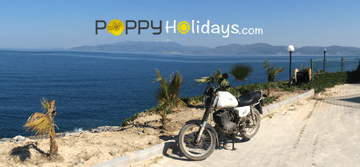 Poppy Holidays
