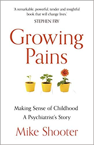 Growing Pains – book review