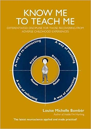 Book Review – Know Me To Teach Me