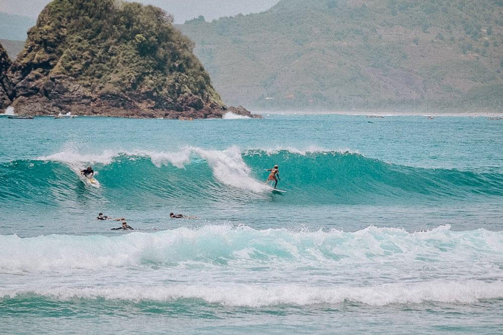 kuta lombok beaches 2