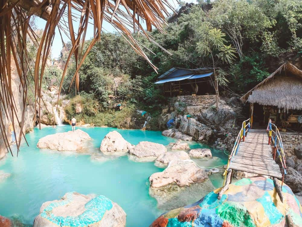 dee doke waterfall, things to do in mandalay, mandalay city, things to do in mandalay myanmar, things to do in myanmar