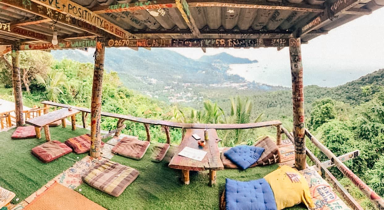 MANGO VIEWPOINT KOH TAO – A COMPLETE GUIDE