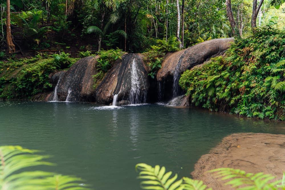 lagaan falls siquijor, lagaan falls, siquijor waterfalls, waterfalls in siquijor, siquijor falls, lagaan falls in siquijor