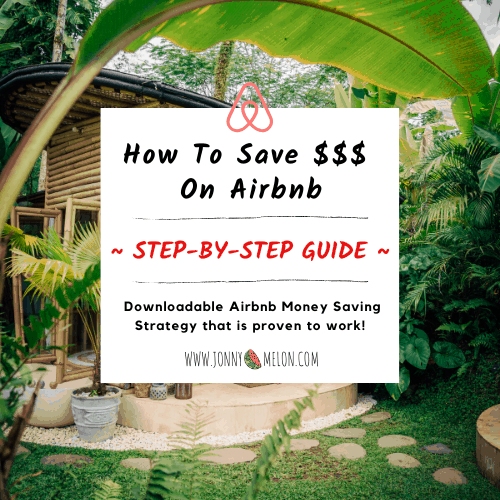 How To Save Money On Airbnb - Step By Step Guide