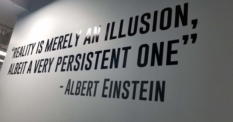 Museum of Illusions – Toronto, CA