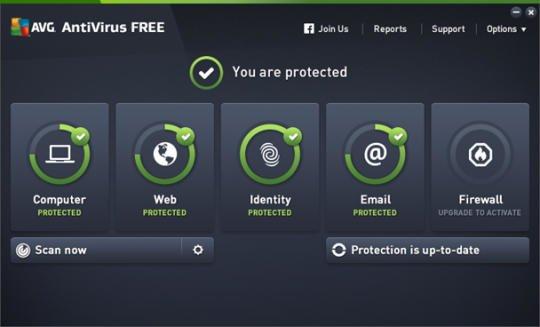 downloadgratisAVGantivirusfree