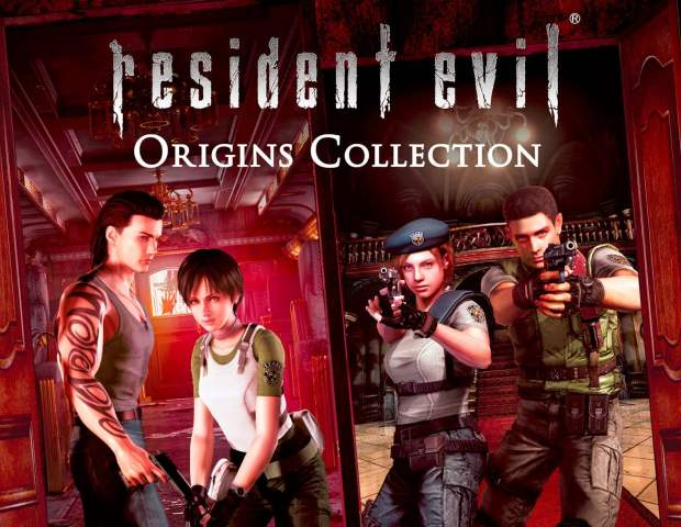 residenteviloriginscollection