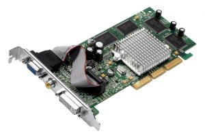 Contoh Video Card