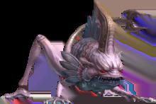 FFXIII_Ceratosaur