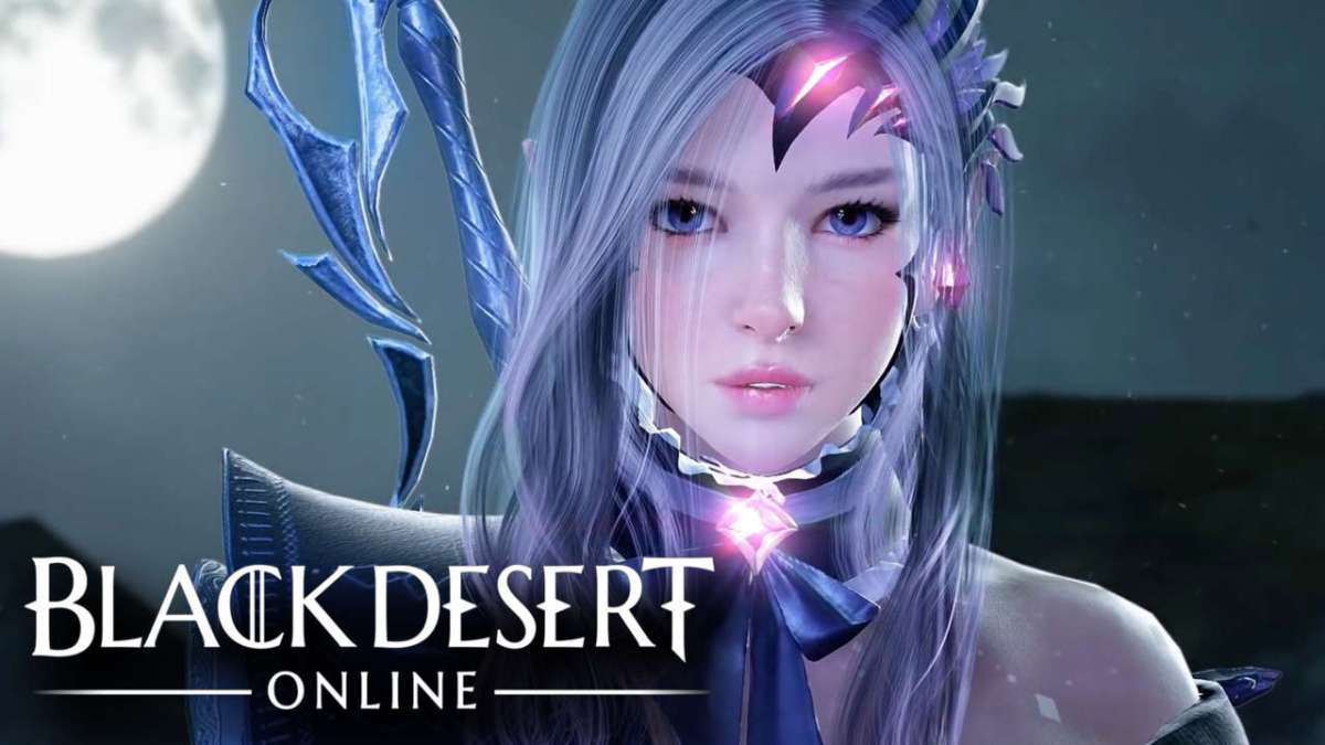Walkthrough Black Desert Online