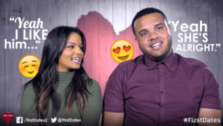 First Dates - S7 E4 Kirsty Oliver