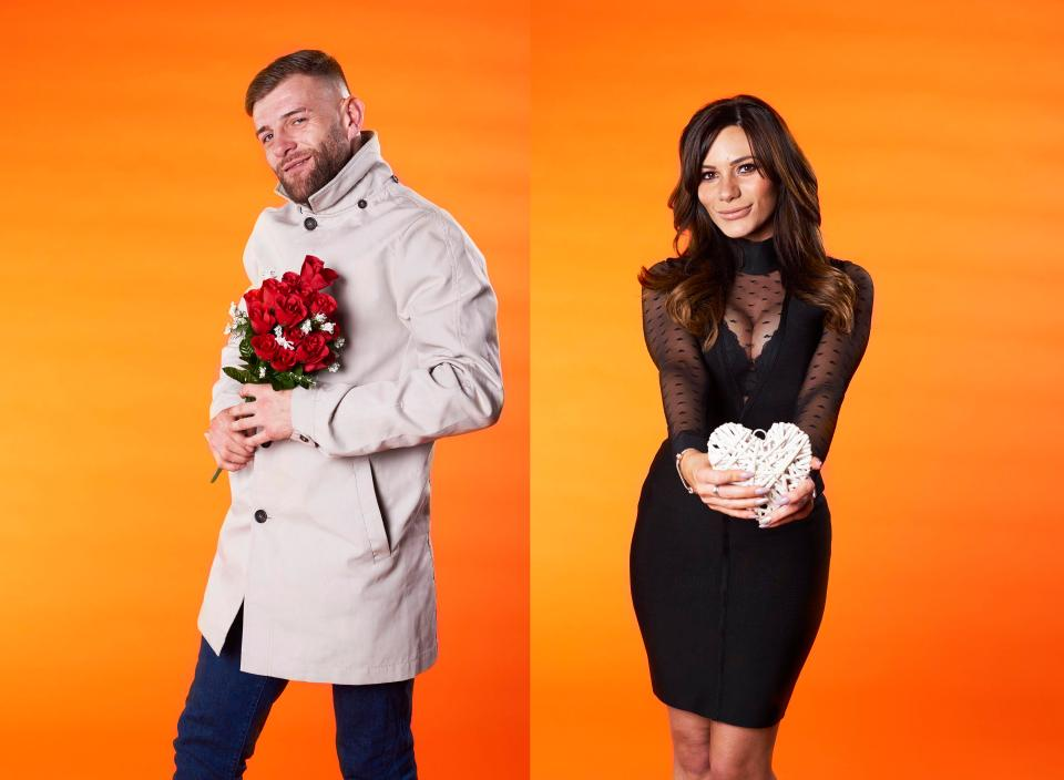 Marriage out dating series8