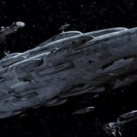 Angry Space Triangles: Rebel Ships of the Line