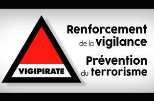 Campagne de sensibilisation «Réagir en cas d'attaque terroriste»