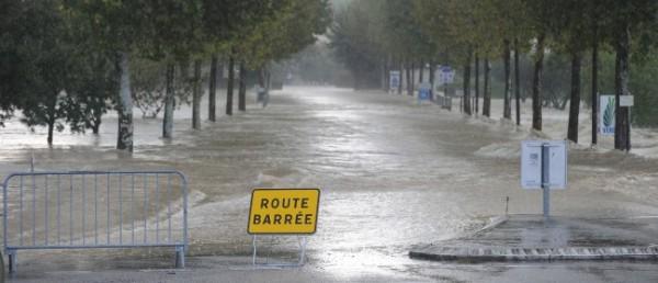 Face aux inondations, adoptez les bons comportements