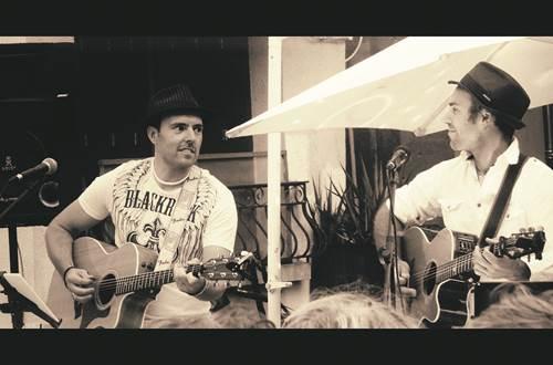 Concert «Pop-rock» gratuit aux Moulins des Aires le 17 août à 19h